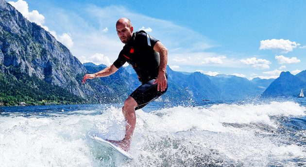 surf neu